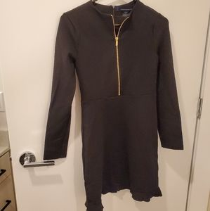 French Connection Long Sleeve Dress (New W/ Tags)